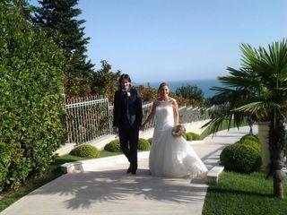 Le nozze di Vincenzo e Francesca 3
