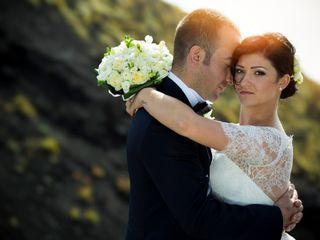 Le nozze di Julia e Salvatore