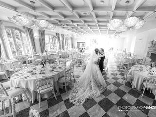 Le nozze di Emiliano e Carmela