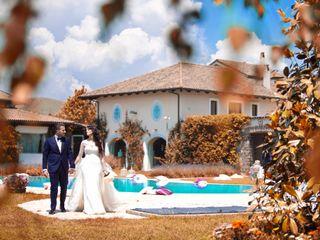 Le nozze di Fatima e Alfredo 1