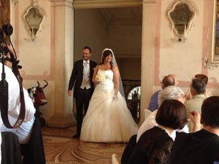 Le nozze di Alessandro e Alice