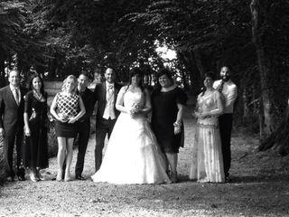 Le nozze di Alessandro e Alice 2