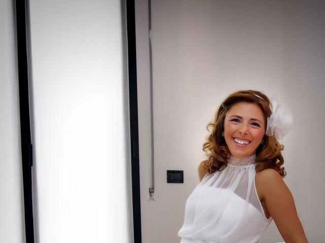 Il matrimonio di Luca e Paola a Mandello del Lario, Lecco 9