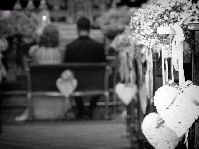Il matrimonio di Luca e Paola a Mandello del Lario, Lecco 17