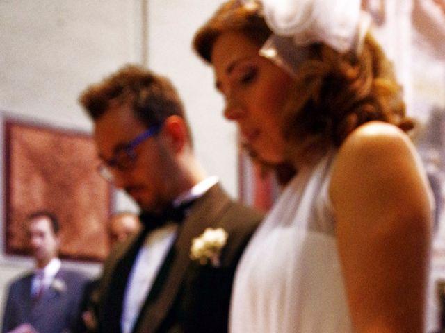 Il matrimonio di Luca e Paola a Mandello del Lario, Lecco 19