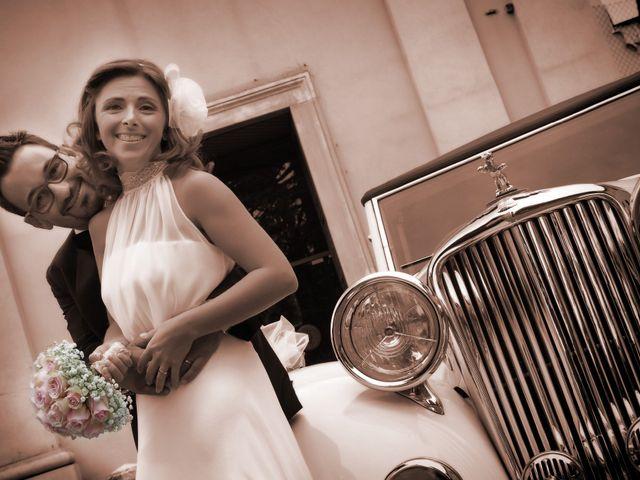 Il matrimonio di Luca e Paola a Mandello del Lario, Lecco 26