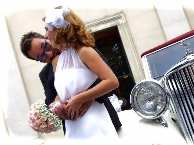 Il matrimonio di Luca e Paola a Mandello del Lario, Lecco 29