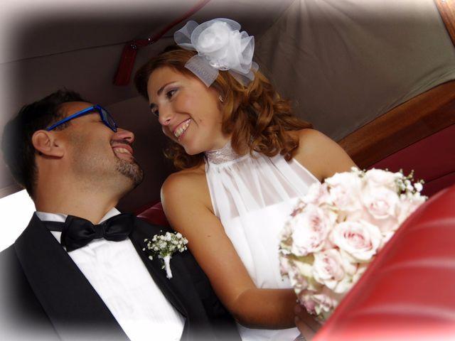 Il matrimonio di Luca e Paola a Mandello del Lario, Lecco 31