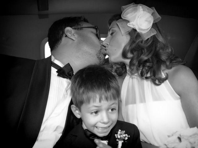 Il matrimonio di Luca e Paola a Mandello del Lario, Lecco 32