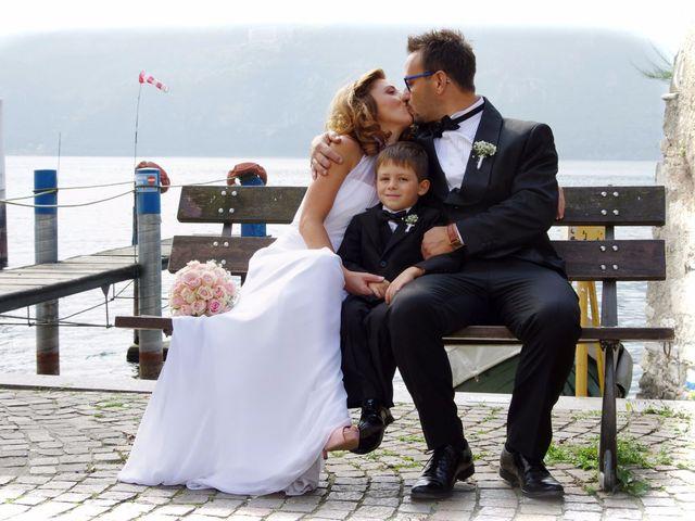 Il matrimonio di Luca e Paola a Mandello del Lario, Lecco 45