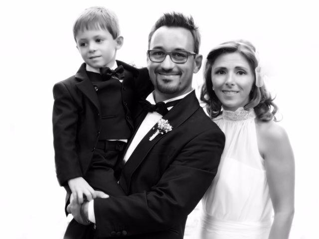 Il matrimonio di Luca e Paola a Mandello del Lario, Lecco 50