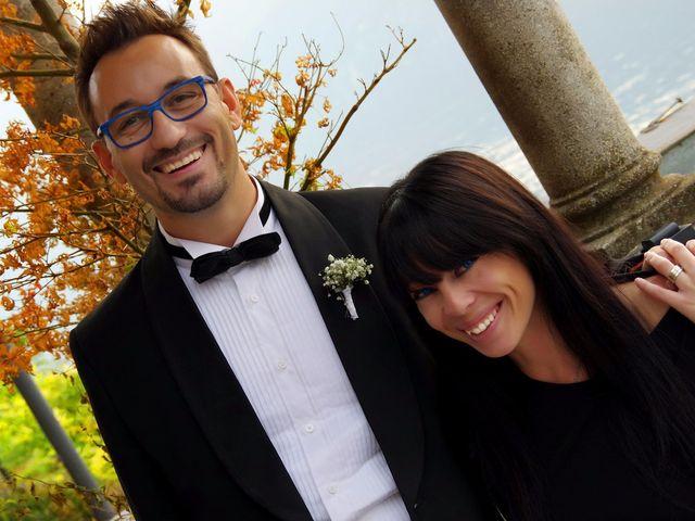 Il matrimonio di Luca e Paola a Mandello del Lario, Lecco 53