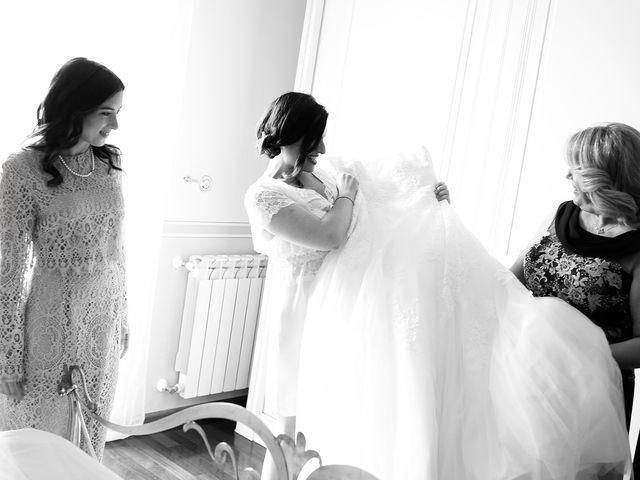 Il matrimonio di Nunzio e Agata a Zafferana Etnea, Catania 10