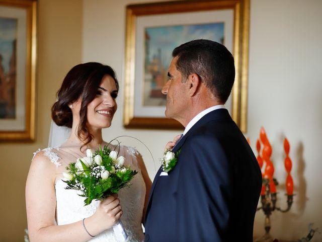Il matrimonio di Nunzio e Agata a Zafferana Etnea, Catania 15