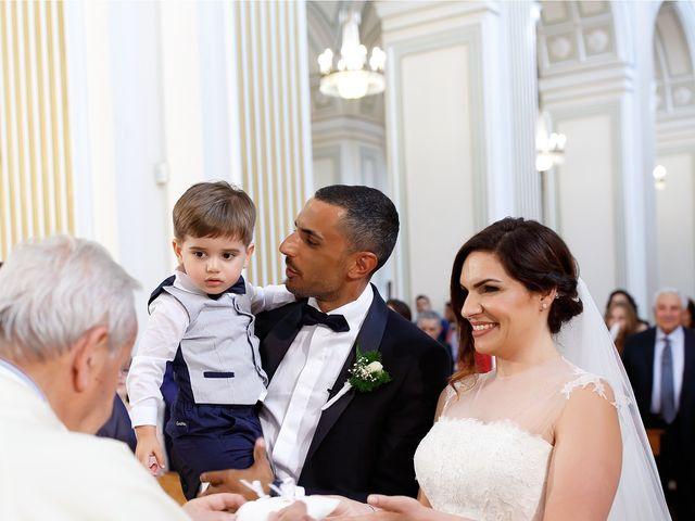 Il matrimonio di Nunzio e Agata a Zafferana Etnea, Catania 21
