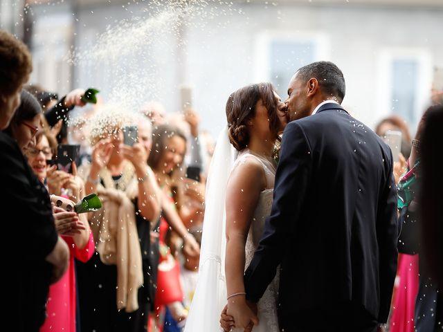 Il matrimonio di Nunzio e Agata a Zafferana Etnea, Catania 24