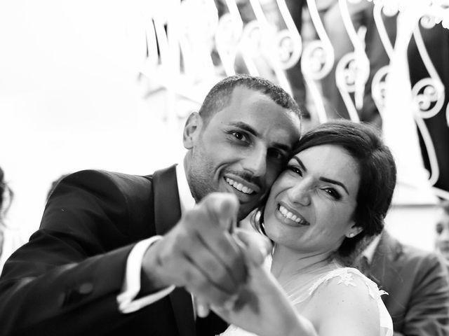 Il matrimonio di Nunzio e Agata a Zafferana Etnea, Catania 34