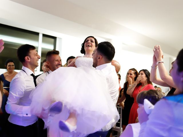 Il matrimonio di Nunzio e Agata a Zafferana Etnea, Catania 35