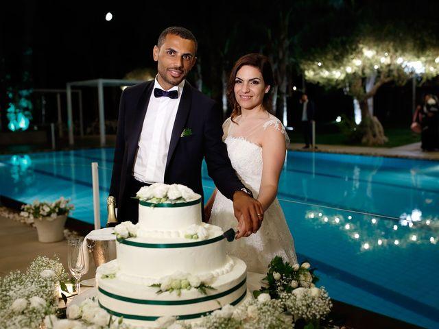 Il matrimonio di Nunzio e Agata a Zafferana Etnea, Catania 37
