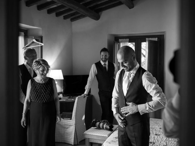 Il matrimonio di Alessandro e Viola a Macerata, Macerata 4