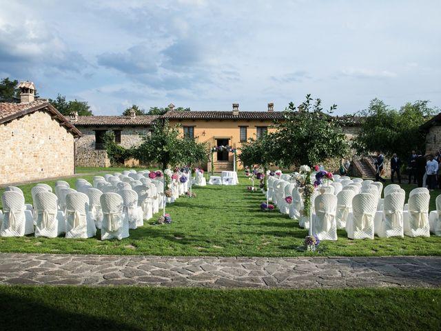 Il matrimonio di Alessandro e Viola a Macerata, Macerata 5