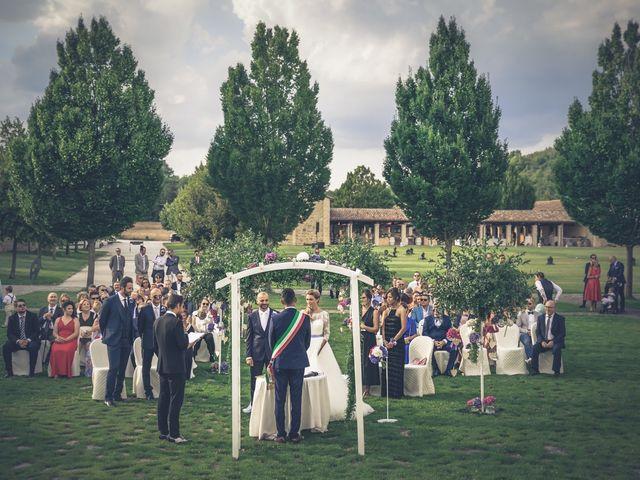 Il matrimonio di Alessandro e Viola a Macerata, Macerata 8