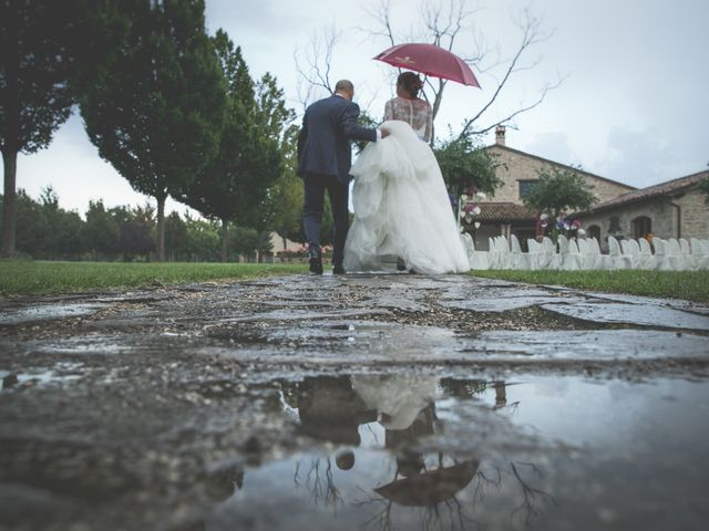 Il matrimonio di Alessandro e Viola a Macerata, Macerata 12