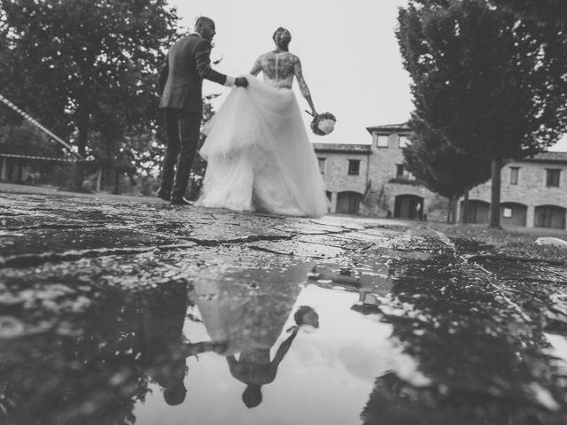 Il matrimonio di Alessandro e Viola a Macerata, Macerata 13