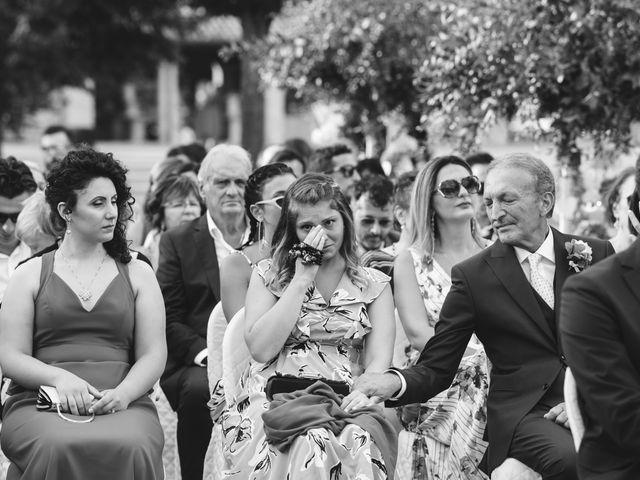 Il matrimonio di Alessandro e Viola a Macerata, Macerata 21