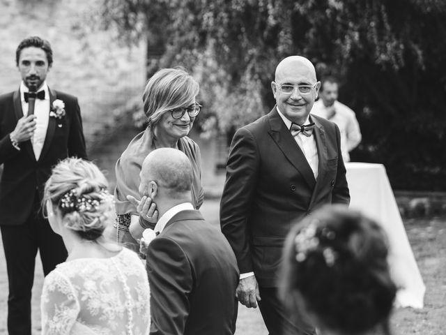 Il matrimonio di Alessandro e Viola a Macerata, Macerata 23