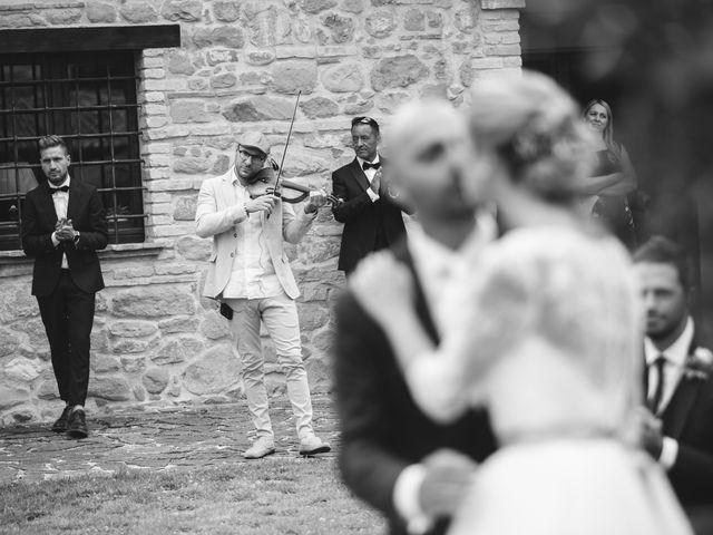 Il matrimonio di Alessandro e Viola a Macerata, Macerata 24