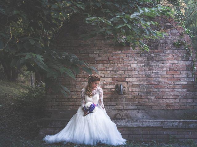 Il matrimonio di Alessandro e Viola a Macerata, Macerata 25