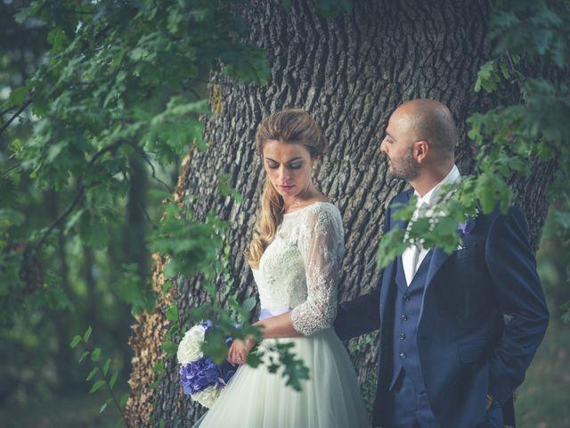 Il matrimonio di Alessandro e Viola a Macerata, Macerata 26