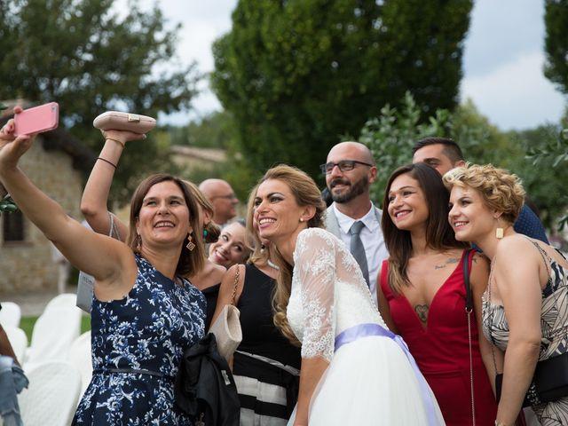Il matrimonio di Alessandro e Viola a Macerata, Macerata 35