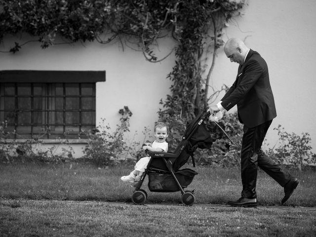 Il matrimonio di Alessandro e Viola a Macerata, Macerata 47