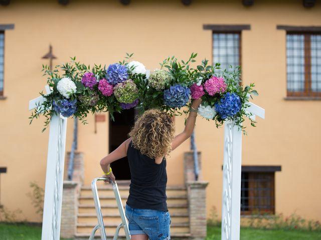 Il matrimonio di Alessandro e Viola a Macerata, Macerata 48