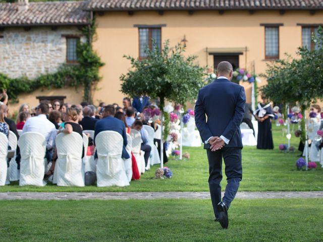 Il matrimonio di Alessandro e Viola a Macerata, Macerata 49