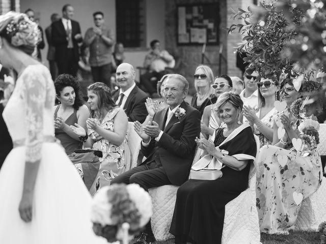 Il matrimonio di Alessandro e Viola a Macerata, Macerata 50