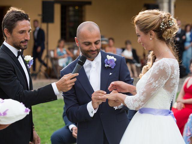 Il matrimonio di Alessandro e Viola a Macerata, Macerata 51