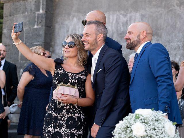 Il matrimonio di Orazio e Sara a Trecastagni, Catania 11