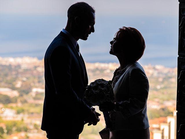 Il matrimonio di Orazio e Sara a Trecastagni, Catania 12