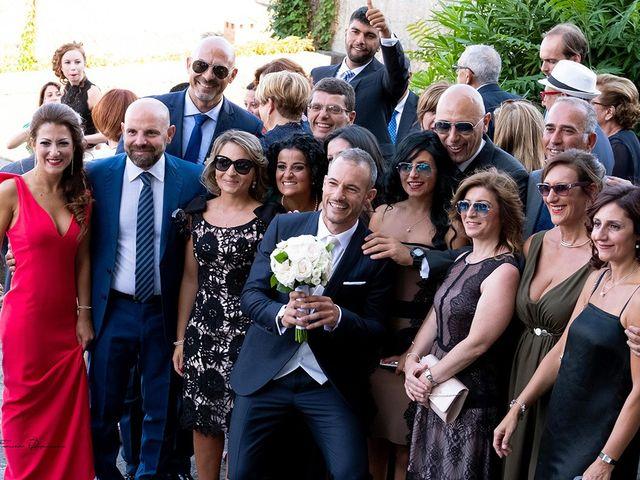 Il matrimonio di Orazio e Sara a Trecastagni, Catania 13