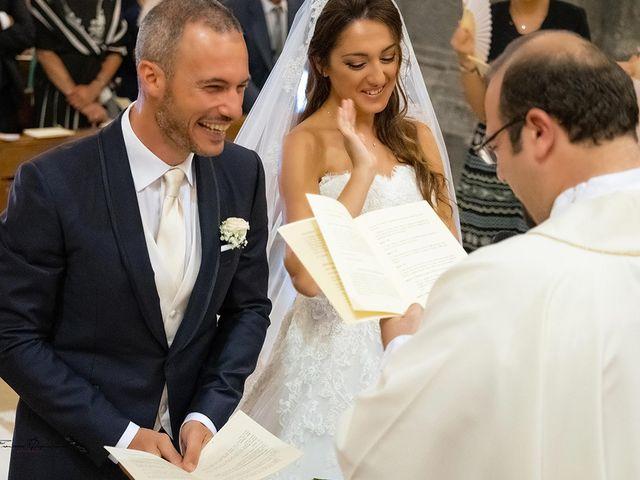 Il matrimonio di Orazio e Sara a Trecastagni, Catania 17