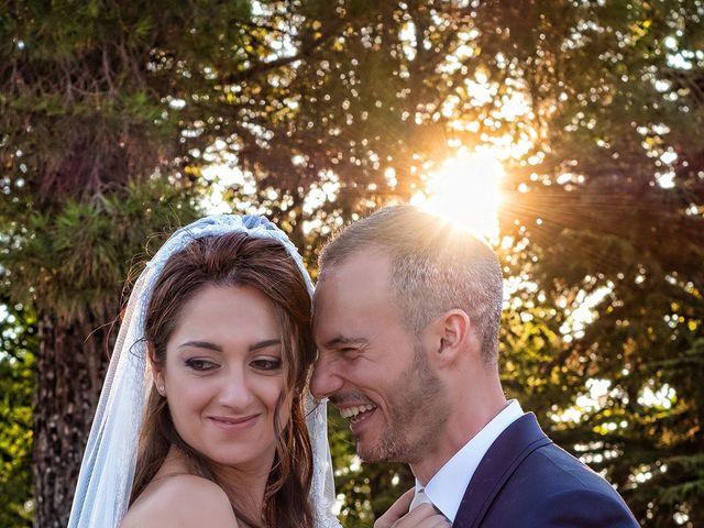 Il matrimonio di Orazio e Sara a Trecastagni, Catania 20