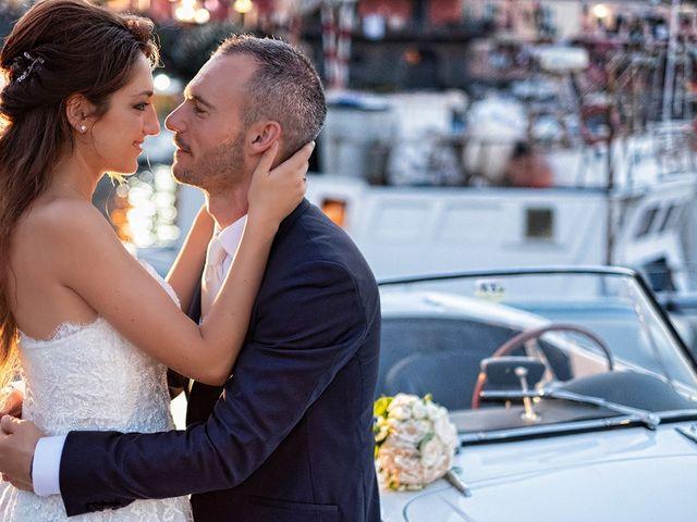 Il matrimonio di Orazio e Sara a Trecastagni, Catania 21