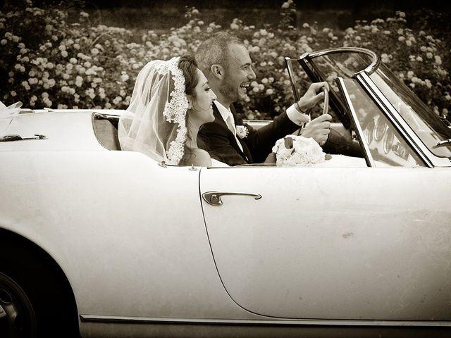 Il matrimonio di Orazio e Sara a Trecastagni, Catania 26
