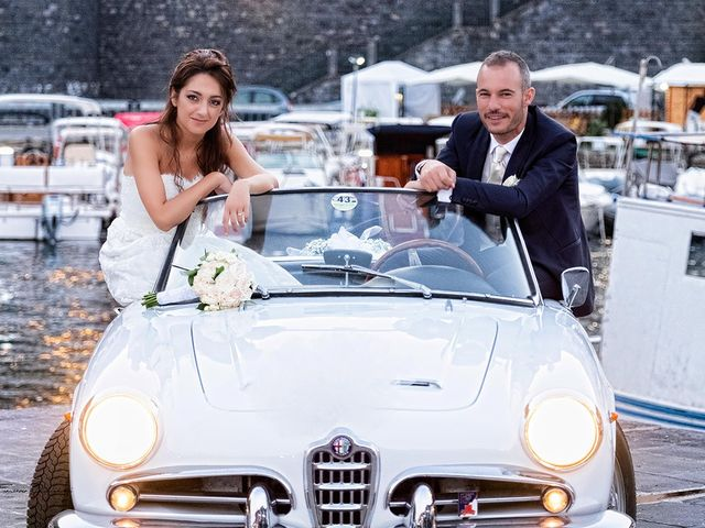 Il matrimonio di Orazio e Sara a Trecastagni, Catania 27