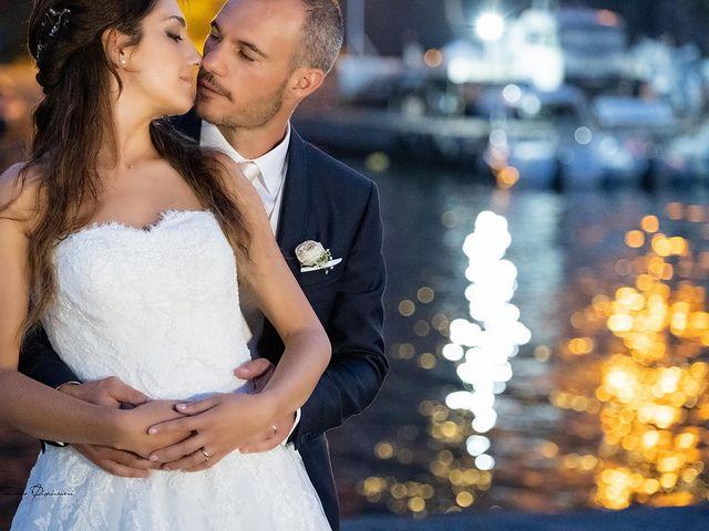 Il matrimonio di Orazio e Sara a Trecastagni, Catania 30