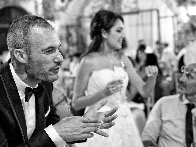 Il matrimonio di Orazio e Sara a Trecastagni, Catania 31