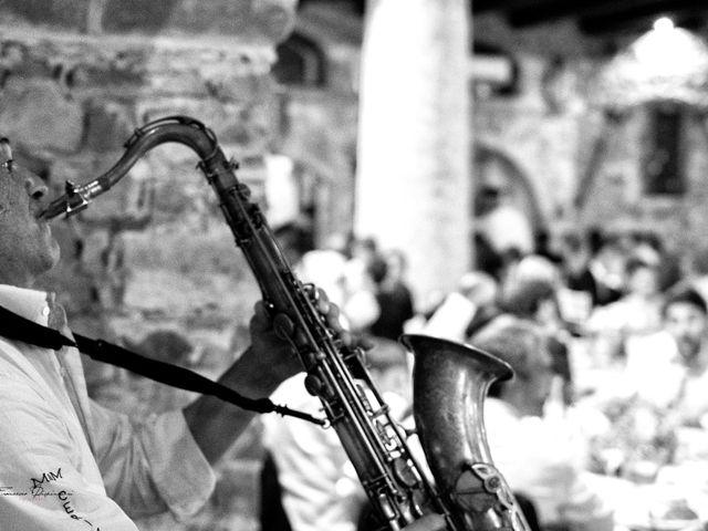 Il matrimonio di Orazio e Sara a Trecastagni, Catania 32